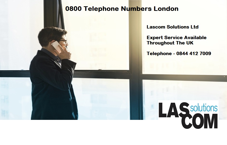 Why UK Businesses Benefit from using Free to Call 0800 Numbers